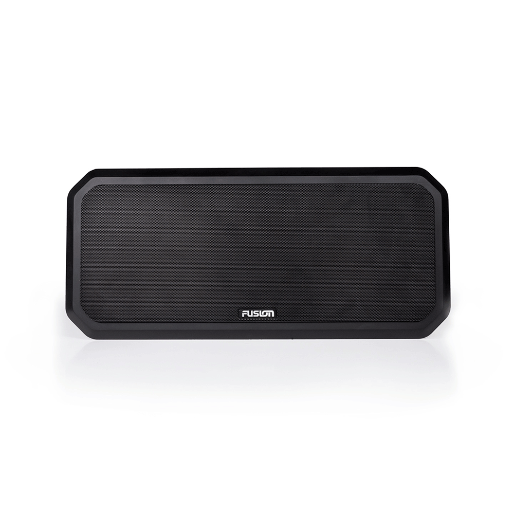 Fusion RV-FS402B Sound Panel - Siyah