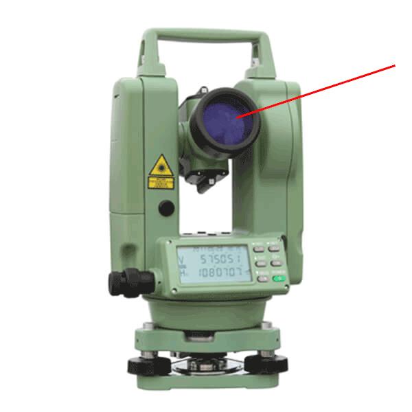 SANDING ET-05L Lazerli Elektronik Teodolit