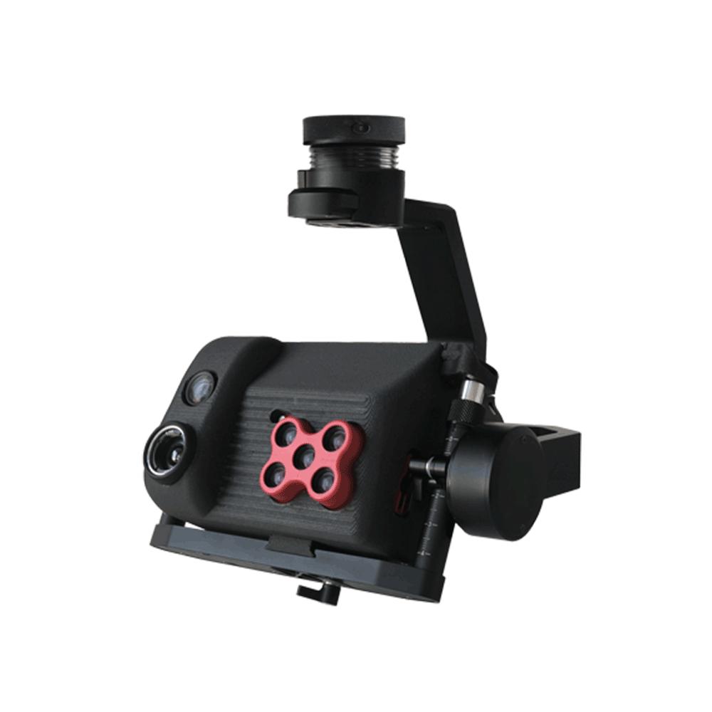 AGRO Multi-sensor Payload
