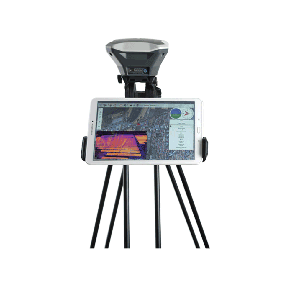 Sistema GNSS RTK PPK Payload