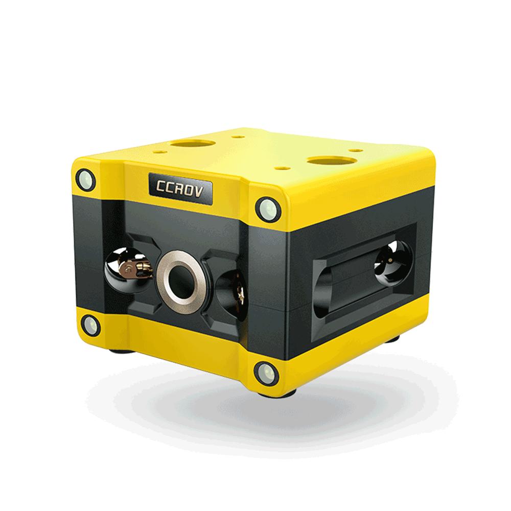 CCROV Su Altı Görüntüleme Cihazı