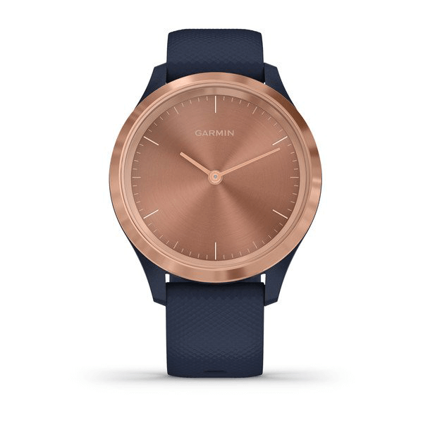 Garmin vivomove 3S Rose Gold Mavi