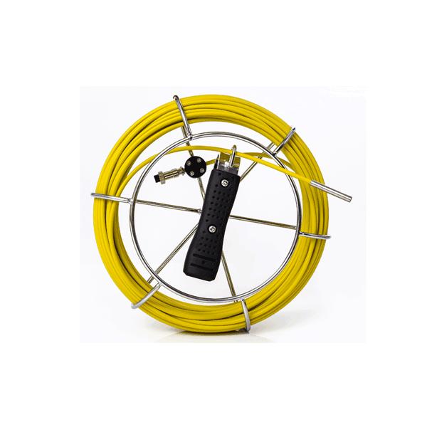 GSX 20 metre Boroskop Kablosu 6.5 mm