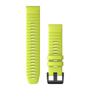 Garmin Quickfit 22 mm fenix 6 Serisi Yedek Kayış - Sarı-1.png