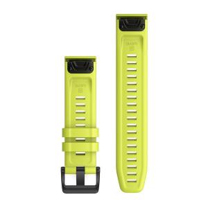 Garmin Quickfit 22 mm fenix 6 Serisi Yedek Kayış - Sarı-2.png
