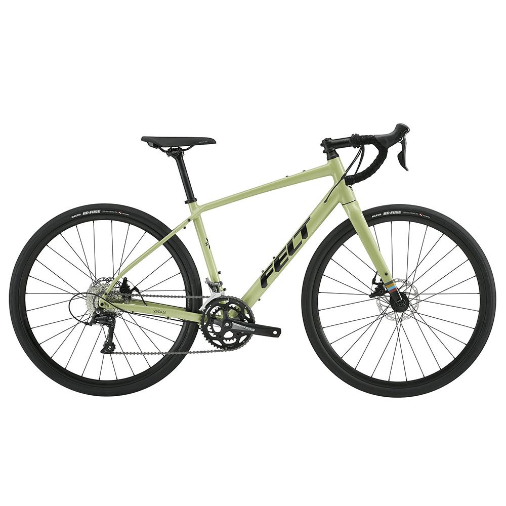 Felt Broam 60 Sage Mist Gravel Bike