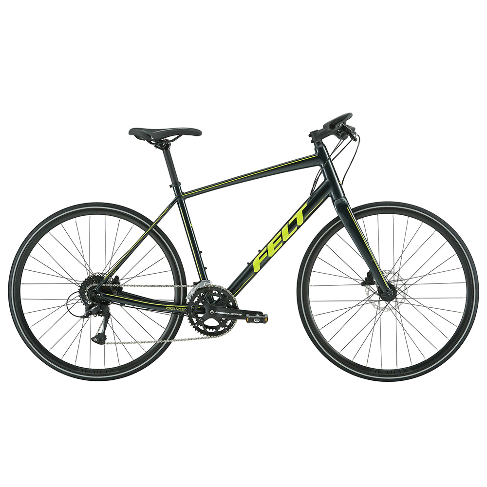 Felt Verza Speed 30 Şehir Bisikleti