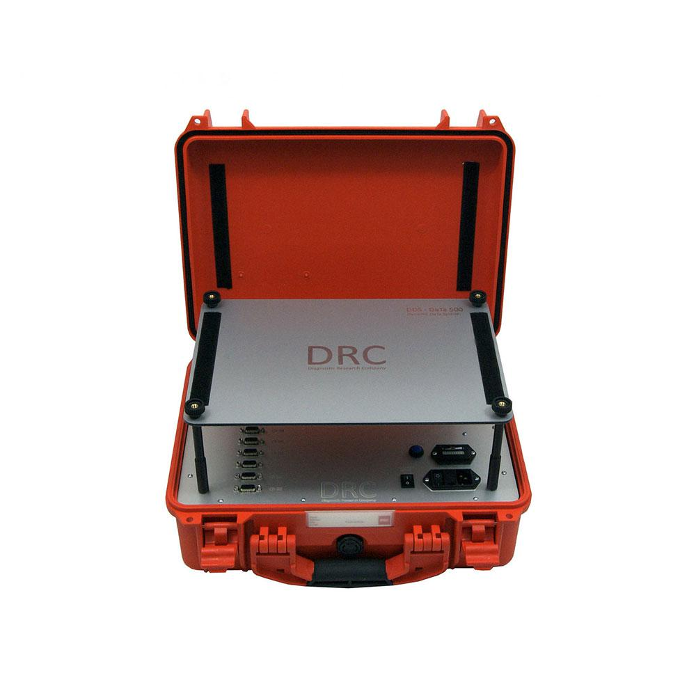 DRC DaTa 500 Acquisition Sistem
