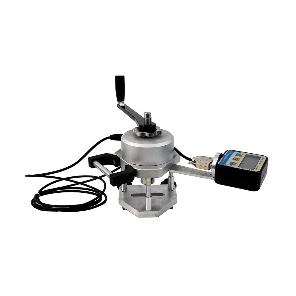DRC LDV Pull-Off Test Cihazı