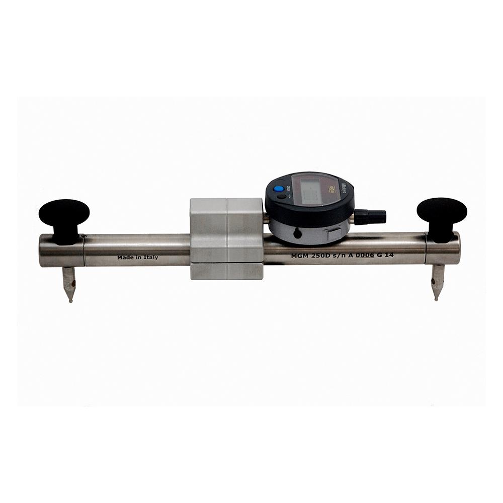 DRC MGM Mekanik Deformometre