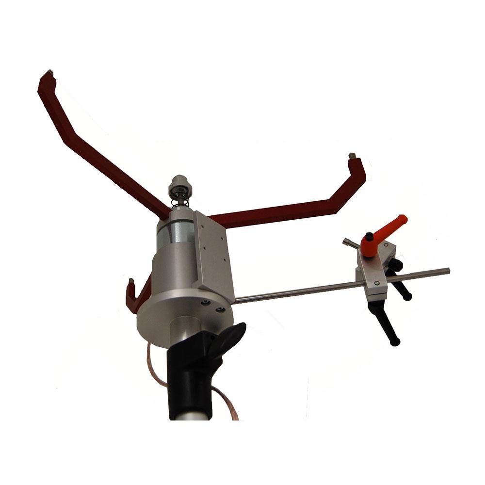 MAST-Test Mekanik Akustik Test Cihazı