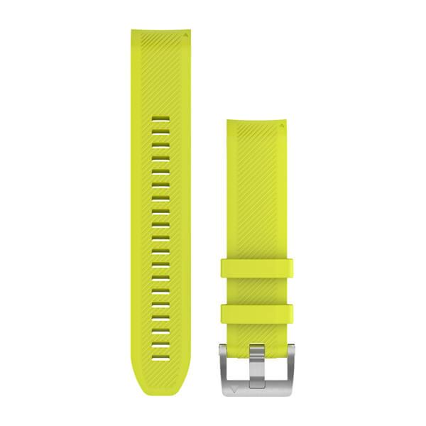 Garmin Quickfit 26 mm MARQ Serisi Yedek Kayış - Sarı-1.png