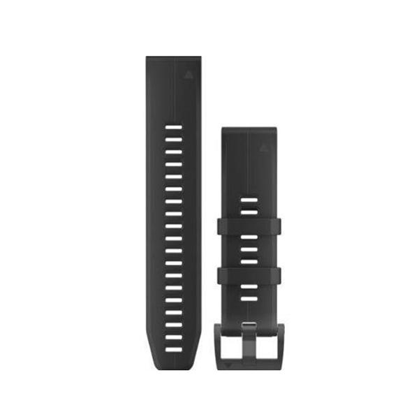 Quickfit 22 mm Yedek Kayış - Siyah