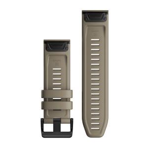 Quickfit 26 mm fenix 6 Serisi Yedek Kayış - Kum Rengi-2.png