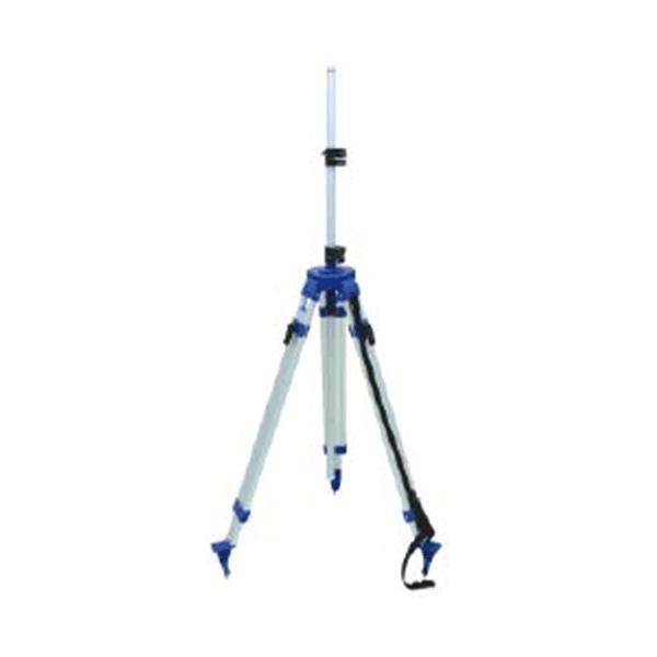 SJP-90 Alüminyum Teleskopik  GNSS Sabit Sehpası Jalonlu