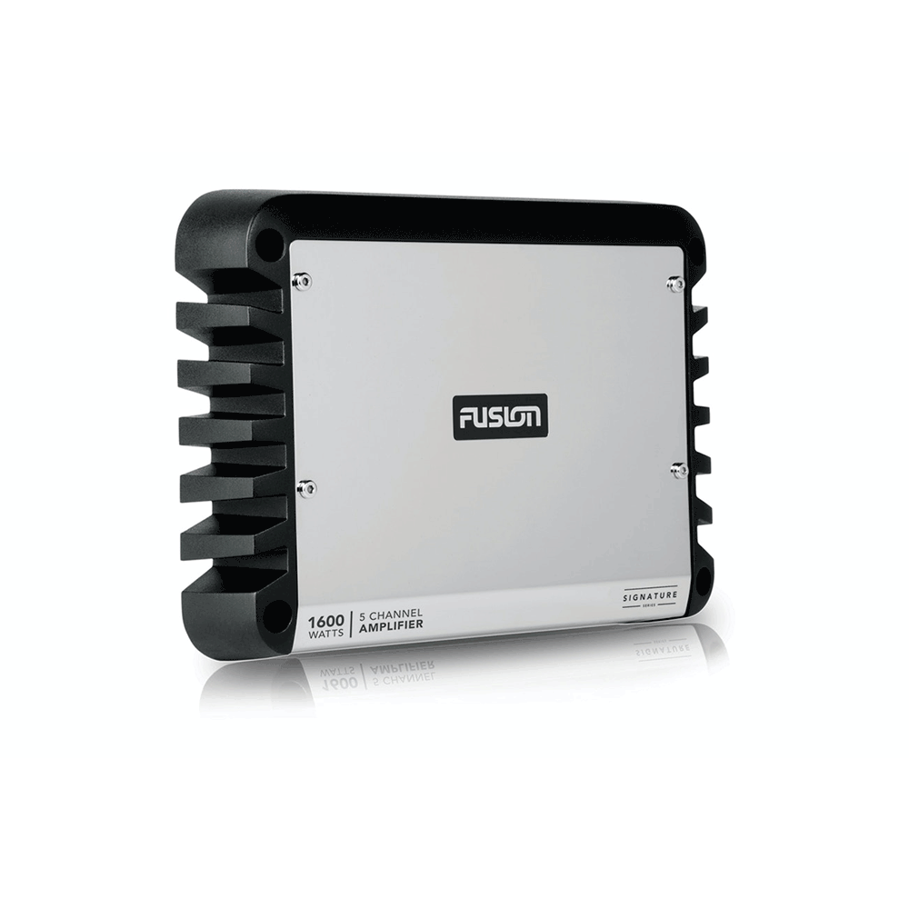 Fusion Signature SG-DA51600 Marine Amplifikatör