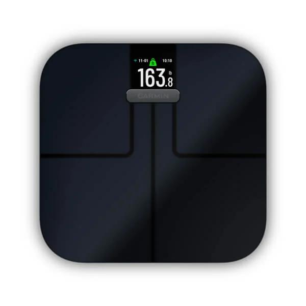 Garmin Index 2 Akıllı Tartı - Siyah