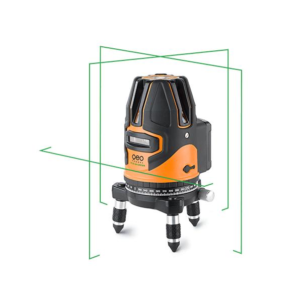 GEO FENNEL FLG 64 GREEN HP Lazer Nivo