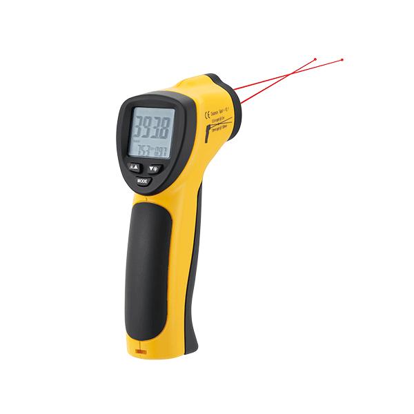 GEO FENNEL FIRT 800-Pocket  Kızılötesi Sıcaklık Ölçer