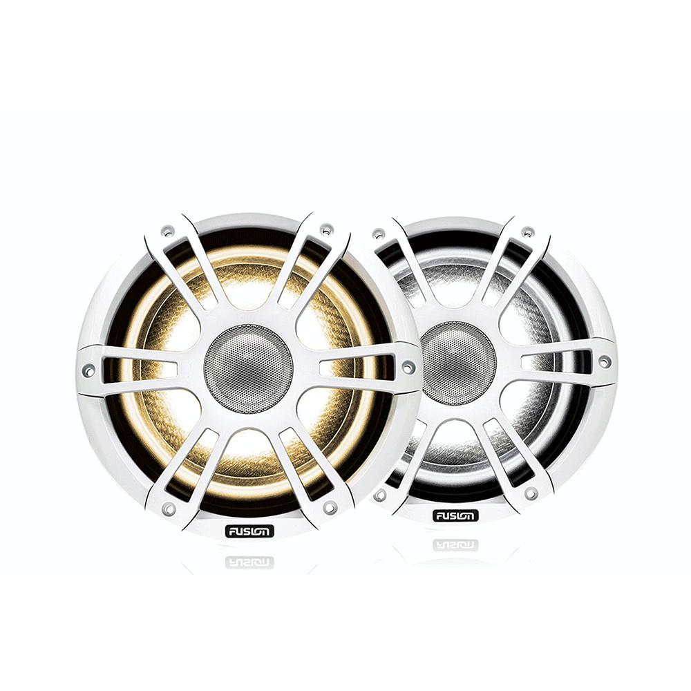 Fusion SG-FL652SPW 230 Watt Beyaz Marine CRGBW LED Hoparlör