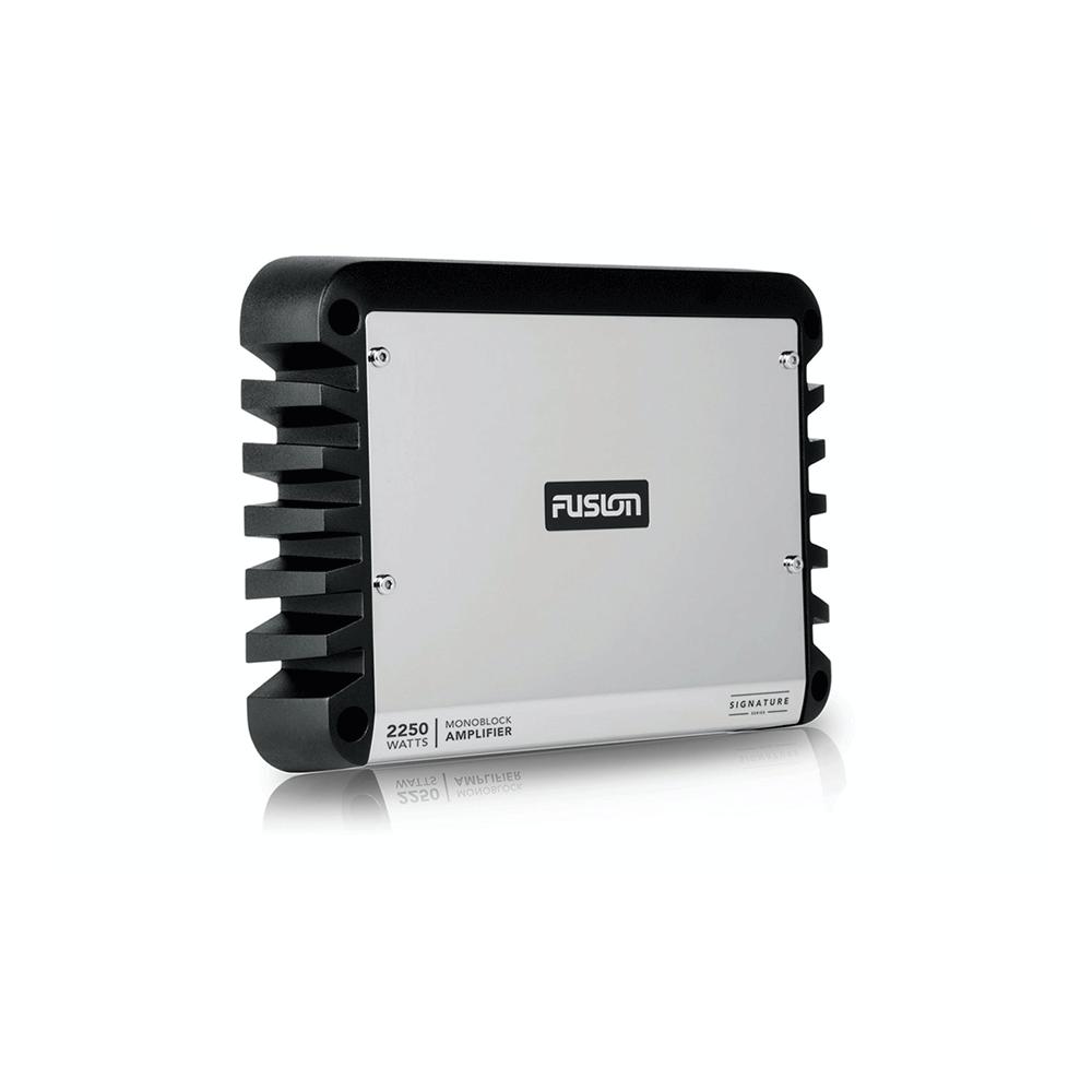 Fusion Signature SG-DA12250 Monoblock Marine Amplifikatör