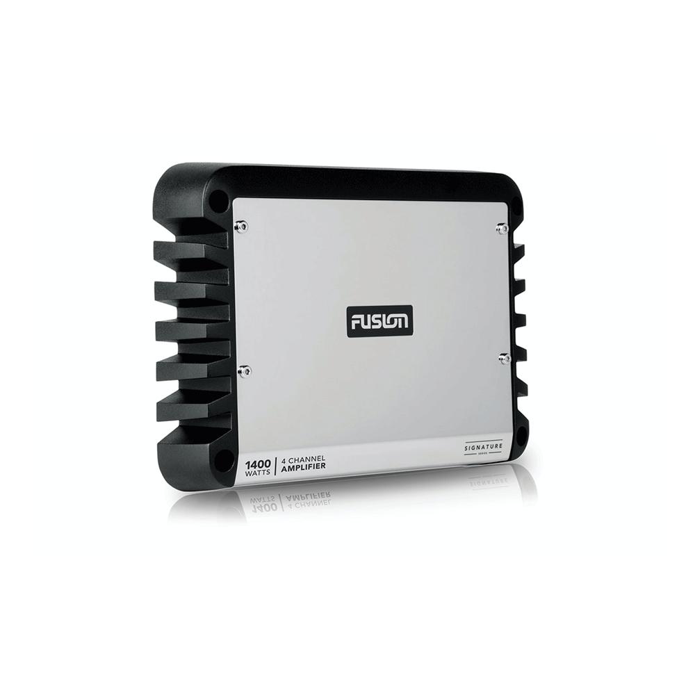 Fusion Signature SG-DA41400 4 Kanal Marine Amplifikatör