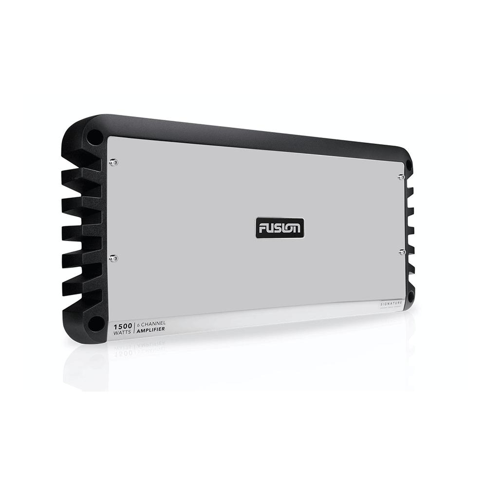 Fusion Signature SG-DA61500 6 Kanal Marine Amplifikatör