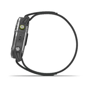 Garmin Enduro - Ultrafit Gri Kayış-4.png