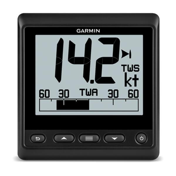 "Garmin GNX 20, Standard 4"" LCD"