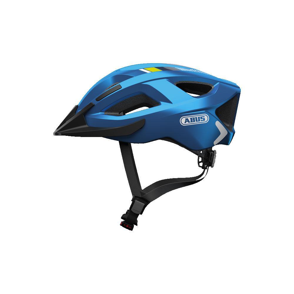 ABUS ADURO 2.0 Road Bisiklet Kaskı L - Steel Blue
