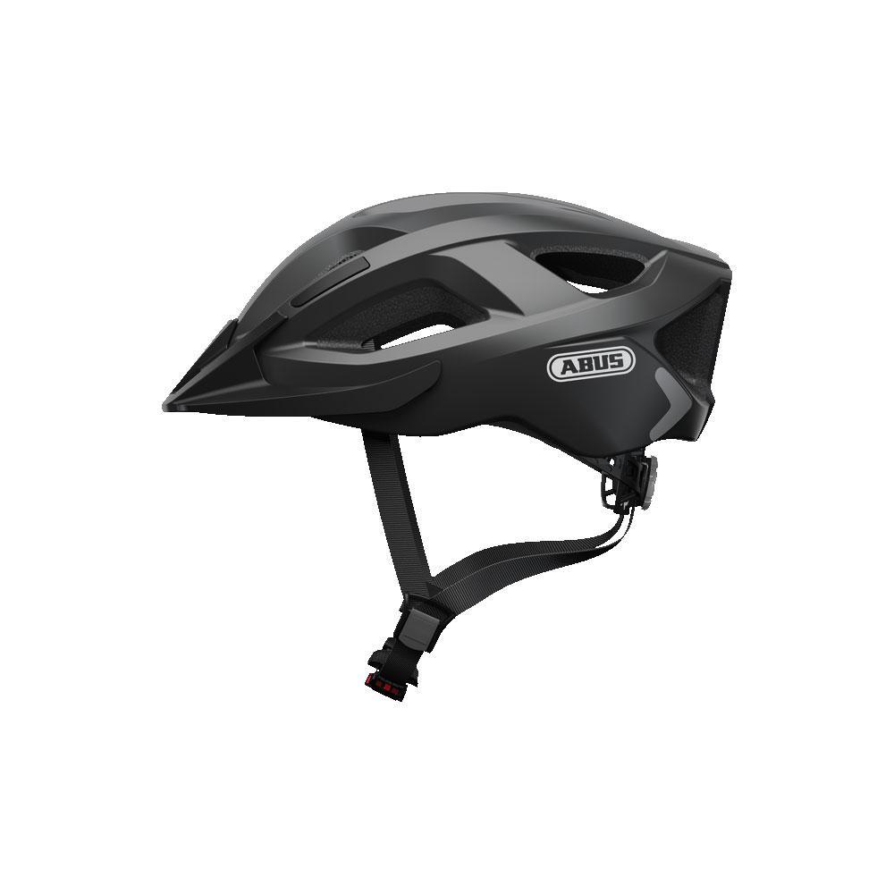 ABUS ADURO 2.0 Road Bisiklet Kaskı L - Titan