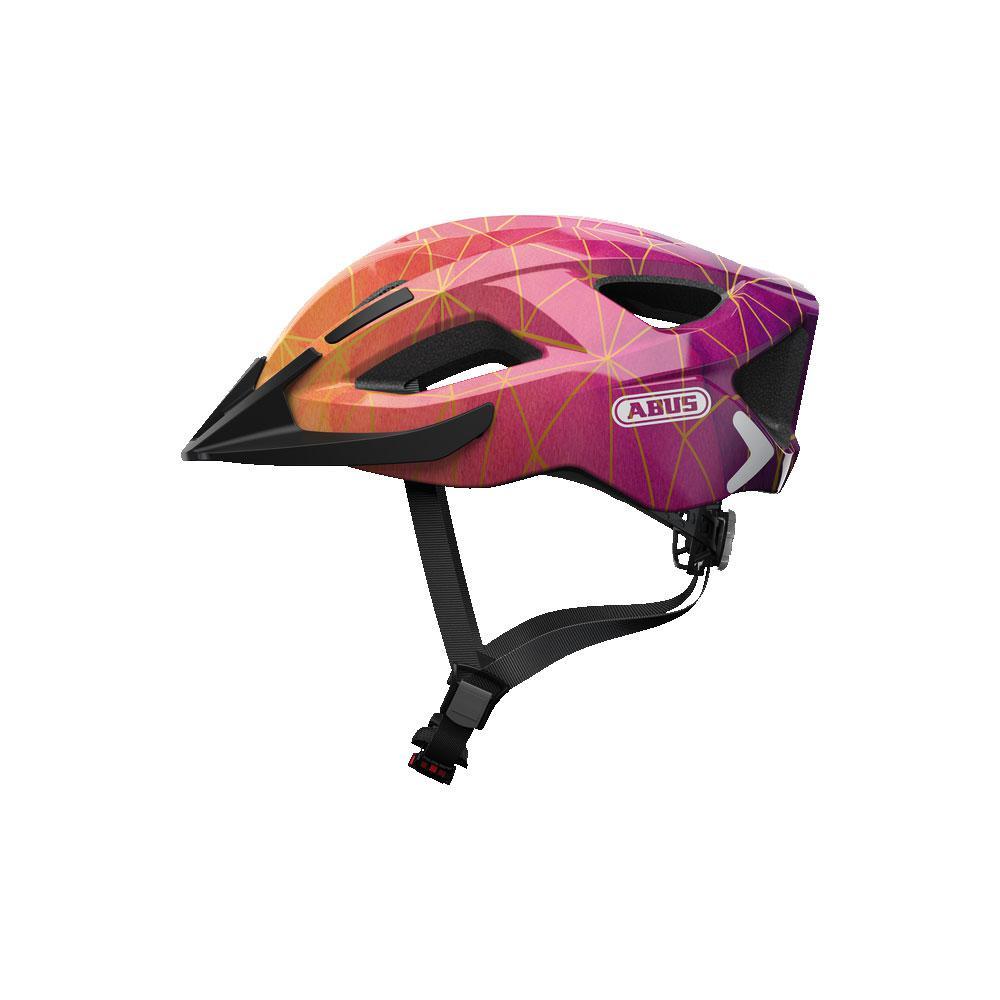 ABUS ADURO 2.0 Road Bisiklet Kaskı M - Gold Prism