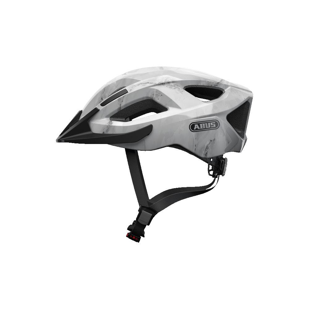 ABUS ADURO 2.0 Road Bisiklet Kaskı M - Grey Marble