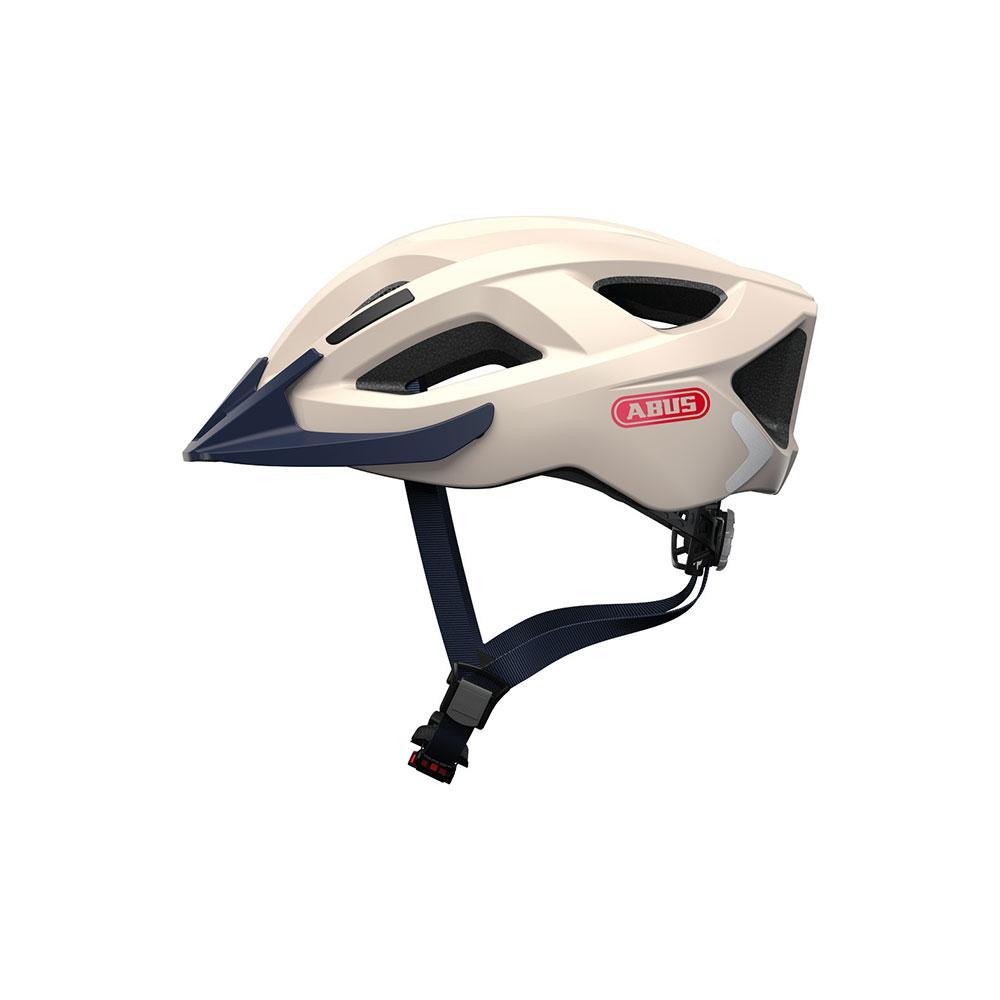 ABUS ADURO 2.0 Road Bisiklet Kaskı M - Grit Grey