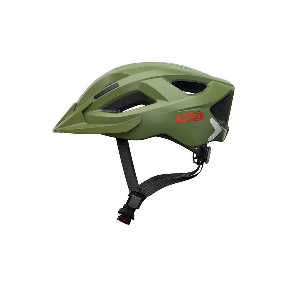 ABUS ADURO 2.0 Road Bisiklet Kaskı M - Jade Green