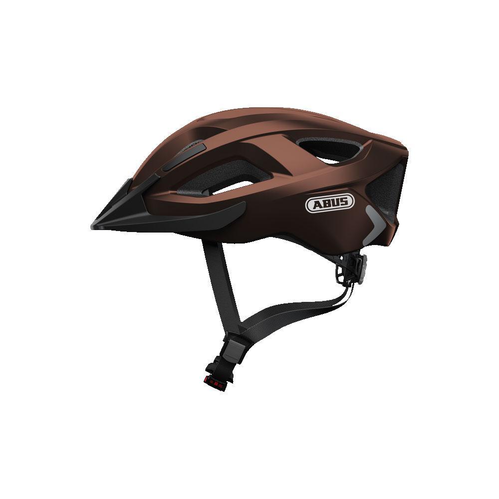 ABUS ADURO 2.0 Road Bisiklet Kaskı M - Metallic Copper