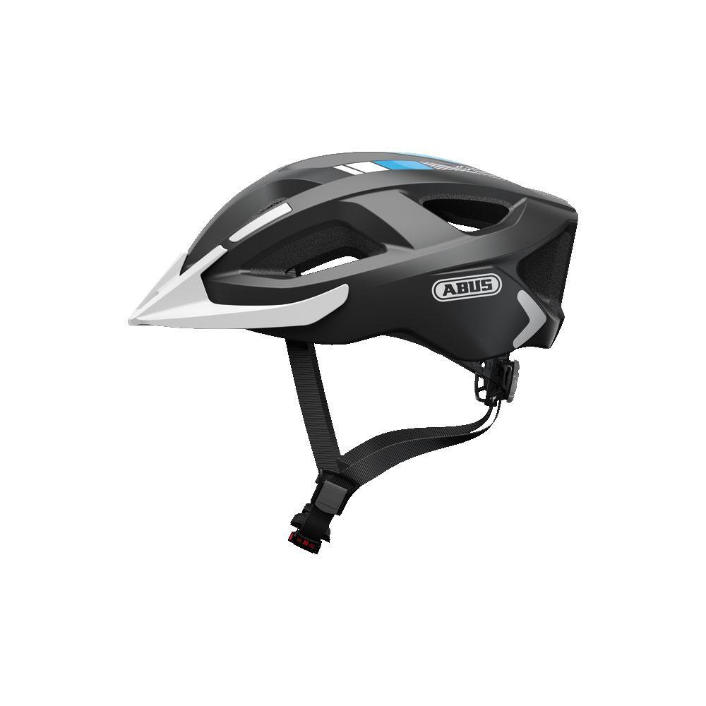 ABUS ADURO 2.0 Road Bisiklet Kaskı M - Race Grey