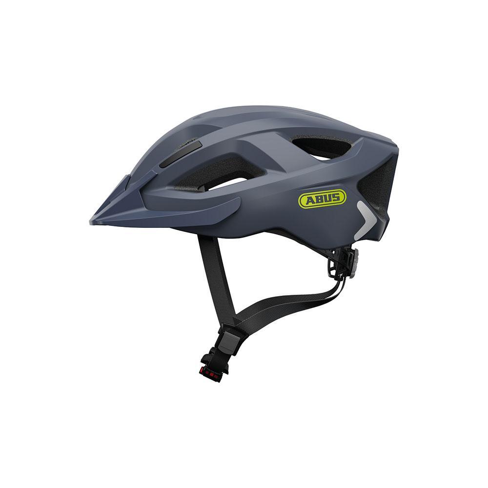 ABUS ADURO 2.0 Road Bisiklet Kaskı M - Slate Blue