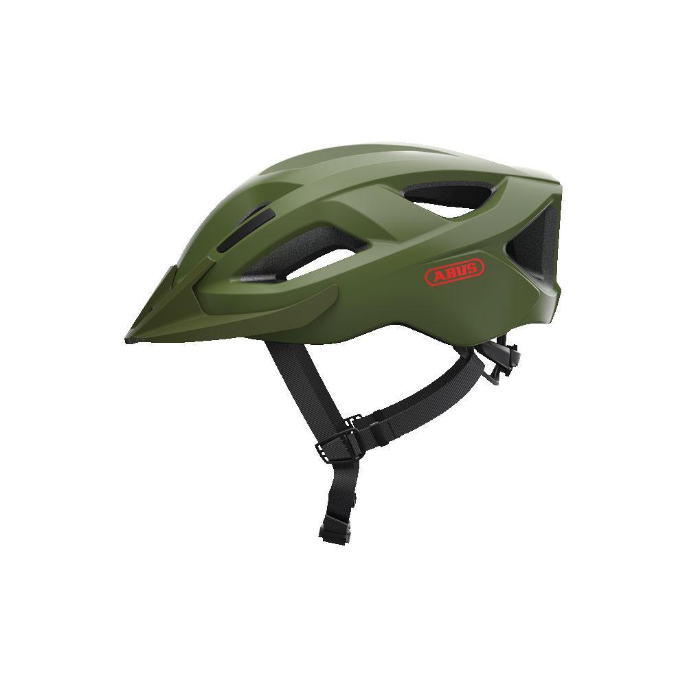 ABUS ADURO 2.1 Road Bisiklet Kaskı M - Jade Green