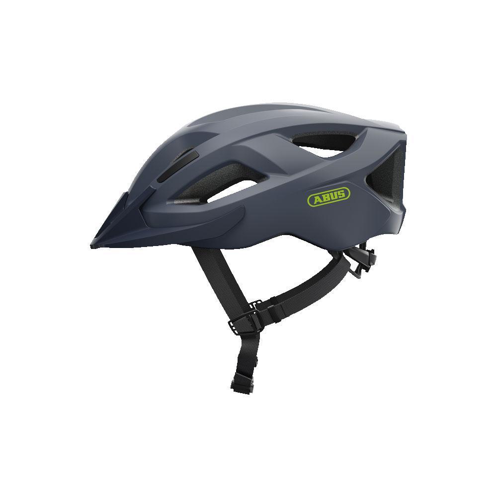 ABUS ADURO 2.1 Road Bisiklet Kaskı M - Slate Blue