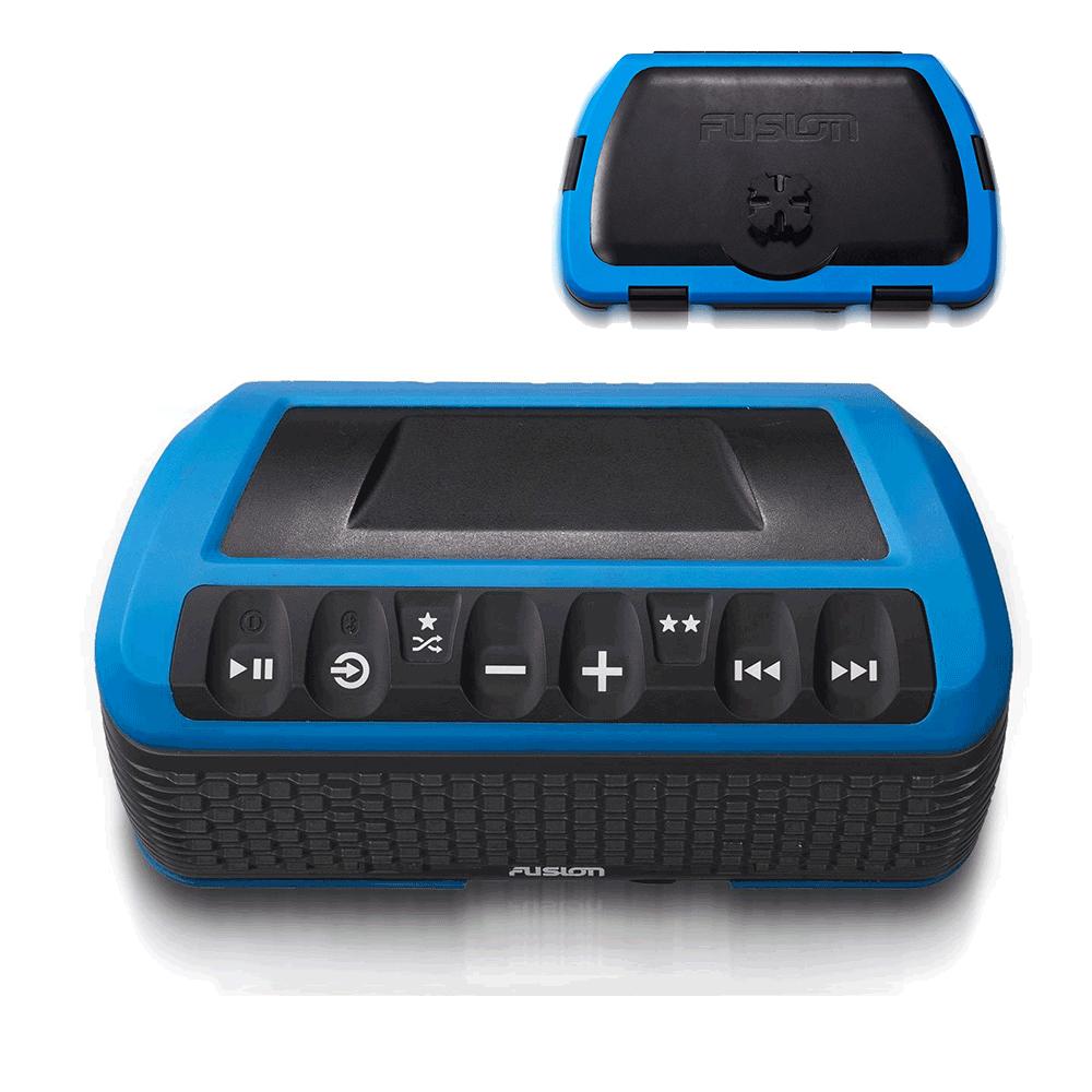 Fusion StereoActive - ActiveSafe - Mavi Bundle
