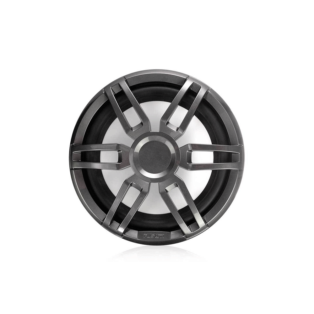 Fusion XS Serisi XS-SL10SPGW 600 Watt Sports Marine LED Subwoofer