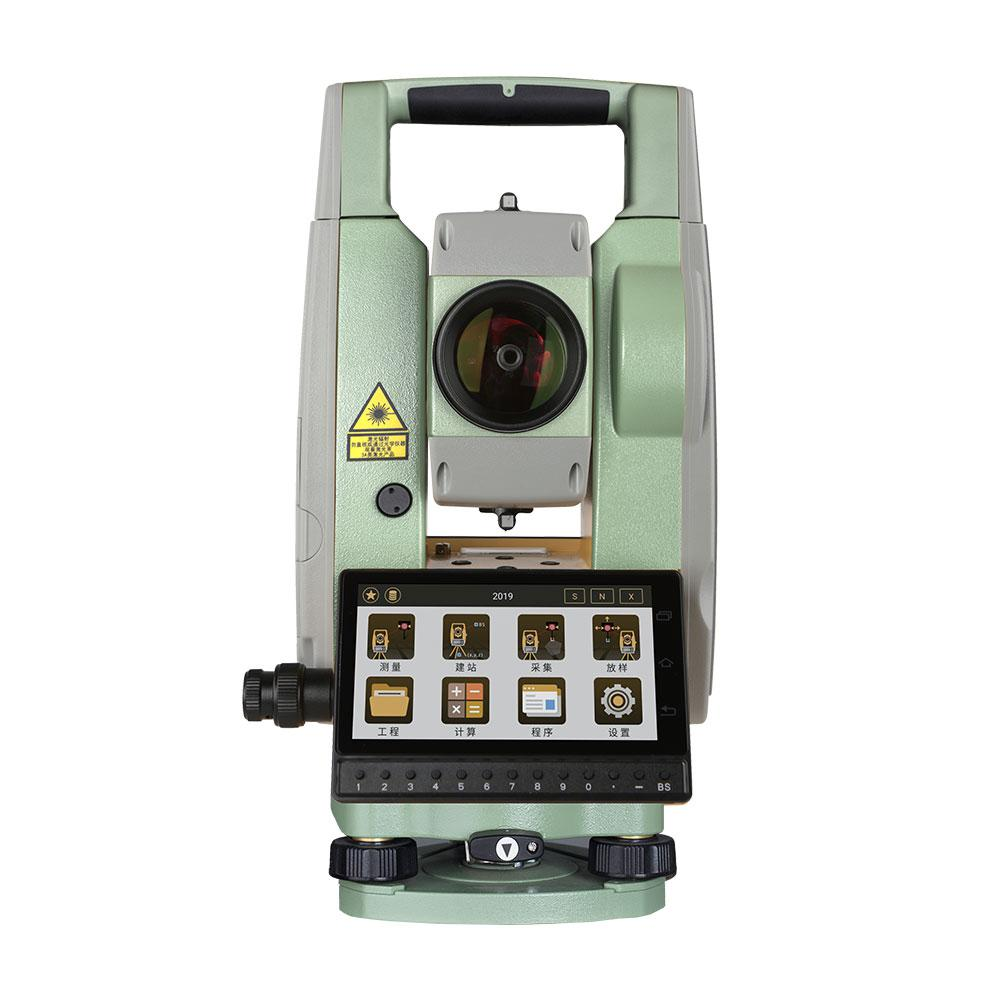 Sanding ARC10 Total Station