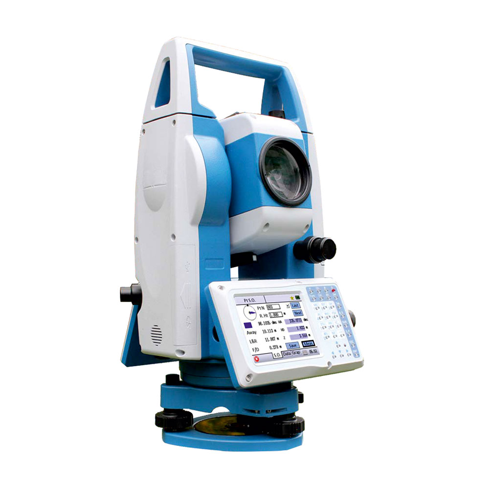 Sanding CTS-662R6A Total Station