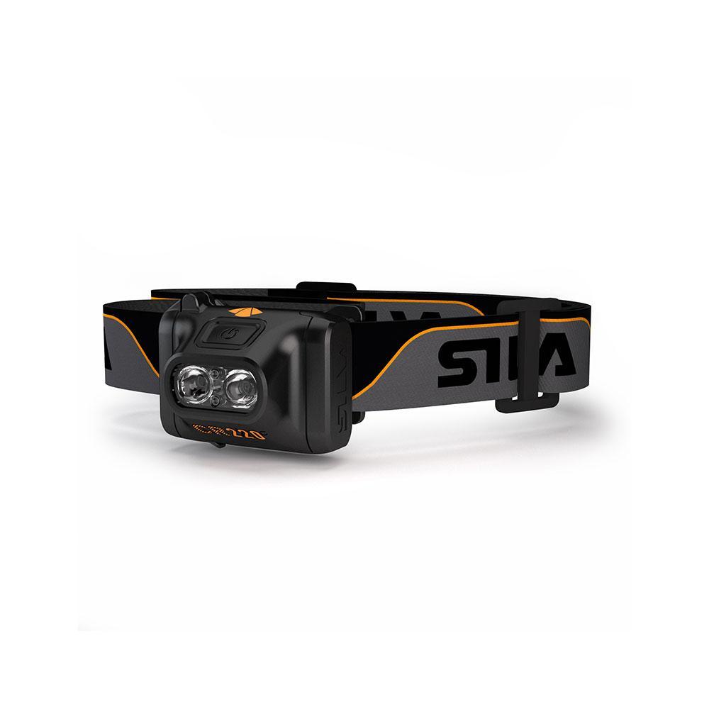 Silva CR220 Kafa Lambası