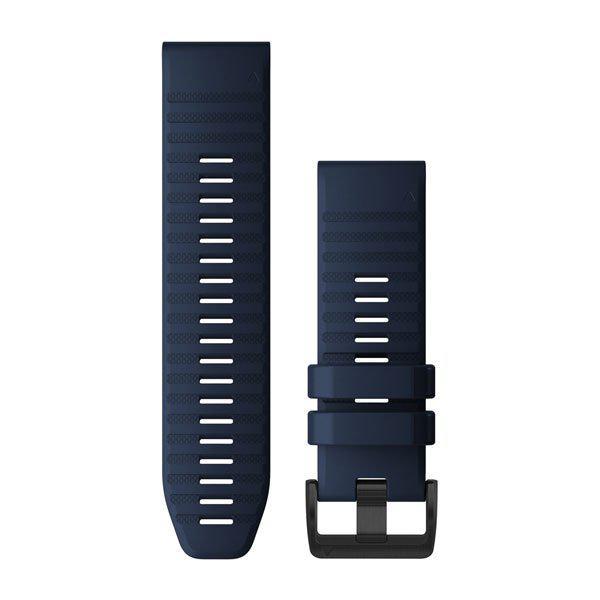 Garmin Quickfit 26 mm Yedek Kayış - Captain Blue